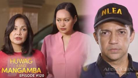 Huwag Kang Mangamba: Agatha at Deborah, muling nadiin sa kaso ni Fatima | Episode 120 Image Thumbnail