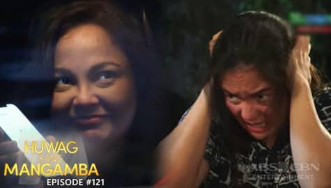 Huwag Kang Mangamba: Deborah, nagsimula na paglaruan si Barang | Episode 121 Image Thumbnail