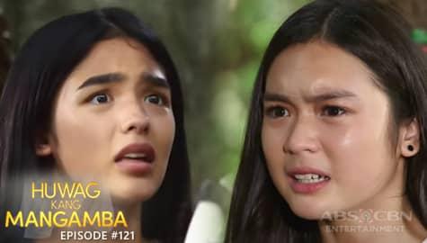 Huwag Kang Mangamba: Joy, inilabas ang kaniyang sama ng loob kay Mira | Episode 121 Image Thumbnail