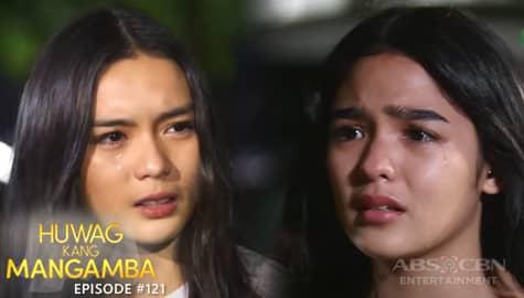 Huwag Kang Mangamba: Mira, natakot na maligaw muli ng landas si Joy | Episode 121 Image Thumbnail