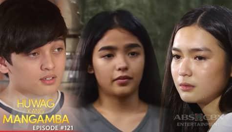Huwag Kang Mangamba: Pio, naisip ang pinagdadaanan nina Mira at Joy | Episode 121 Image Thumbnail