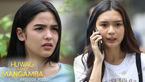 Huwag Kang Mangamba: Joy, nakaramdam ng takot habang kausap si Mira | Episode 122 Image Thumbnail