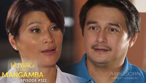 Huwag Kang Mangamba: Tomas, umiwas sa mga tanong ni Eva | Episode 122 Image Thumbnail