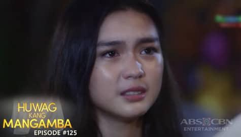 Huwag Kang Mangamba: Joy, muling humingi ng gabay kay Bro | Episode 125 Image Thumbnail