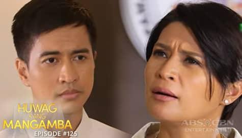 Huwag Kang Mangamba: Miguel, ginamit sa taumbayan ang kasal nila ni Eva | Episode 125 Image Thumbnail