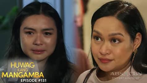 Huwag Kang Mangamba: Agatha, pinalipat ng bodega si Joy   Episode 131 Thumbnail