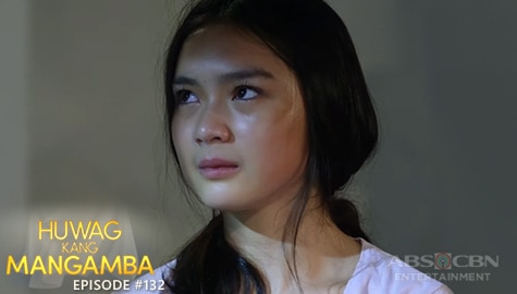 Huwag Kang Mangamba: Joy, kinuwestyon ang kanyang pananampalataya kay Bro   Episode 132 Thumbnail