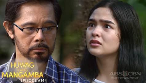 Huwag Kang Mangamba: Mira, kinompronta ang plano ni Elias | Episode 144 Image Thumbnail