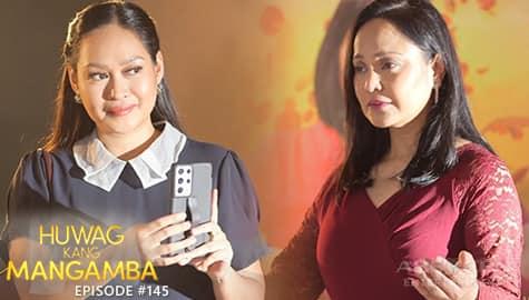 Huwag Kang Mangamba: Deborah, nagpatawag na santa sa lahat | Episode 145 Image Thumbnail