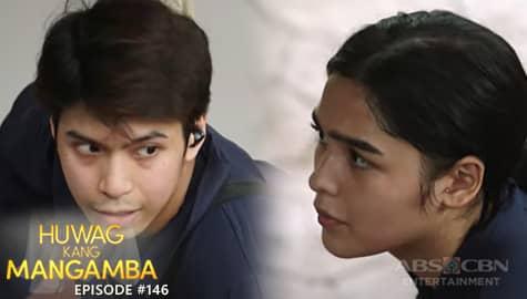 Huwag Kang Mangamba: Apollo, ikinuwento ang kanyang pamilya kay Mira | Episode 146 Image Thumbnail