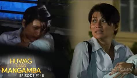 Huwag Kang Mangamba: Eva, tuluyan nang natakasan si Miguel | Episode 146 Image Thumbnail