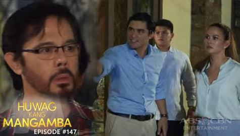 Huwag Kang Mangamba: Armand at Thelma, nadiskubre ang pagtatraydor nina Elias at Mira | Episode 147 Image Thumbnail