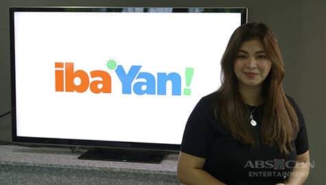 TEASER: Iba Yan! with Angel Locsin; ngayong June 14 na sa Kapamilya Channel! Image Thumbnail