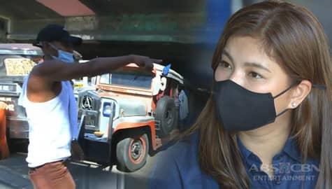 Iba 'Yan: Angel, inalam ang estado ng jeepney drivers ng isang terminal sa Balintawak Image Thumbnail