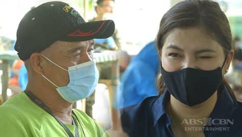 Iba 'Yan: Angel, nangakong tutulungan ang jeepney driver na si Mang Kulot na dumanas ng psychotic breakdown dahil sa krisis Image Thumbnail