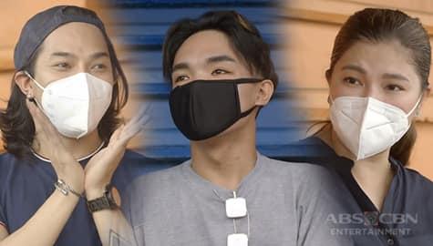 Iba 'Yan team, may hatid na tulong para sa drag artists na nawalan ng trabaho dahil sa pandemya Image Thumbnail