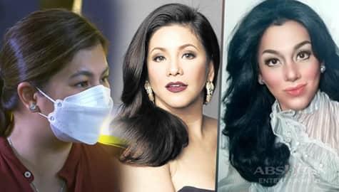 "Iba 'Yan: Precious Paula Nicole impersonates Regine Velasquez-Alcasid with ""Araw Gabi"" performance Image Thumbnail"
