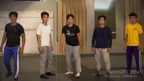 Iba 'Yan: Pamilya ng professional stunt men, gumawa ng diskarte matapos mawalan ng trabaho dahil sa pandemya Image Thumbnail