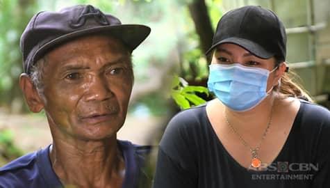 Iba 'Yan: Katutubong Dumagat na si Ka Sendo, hangad na maprotektahan ang kabundukan at lupain laban sa mga mapang-abuso Image Thumbnail