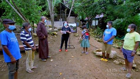 Iba 'Yan Team, sasagutin ang pagpapagawa ng health center sa Punduhan para sa mga Katutubong Dumagat Image Thumbnail