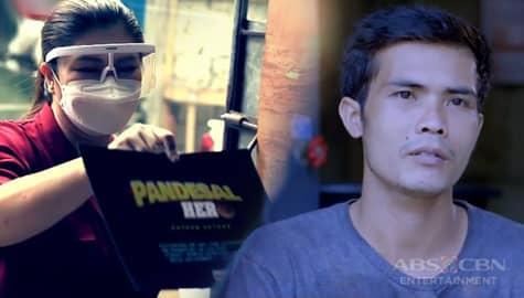 WATCH: Panadero na si Renz, nakapagbukas na ng ikalawang mini bakery sa tulong ng Iba 'Yan Image Thumbnail