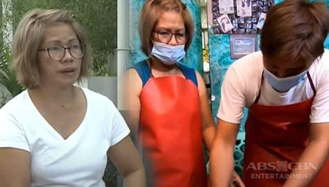Iba 'Yan: Nanay Sonia, itinataguyod ang kanyang pamilya sa pagtitinda ng puto bumbong at bibingka Image Thumbnail