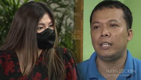 Iba 'Yan: Angel, kinilala ang delivery rider na si Nomer na pangarap ding maging successful vlogger Image Thumbnail