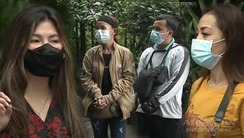 Iba 'Yan Team, may handog na sorpresa para sa delivery riders bilang pasasalamat sa kanilang pagsasakripisyo Image Thumbnail