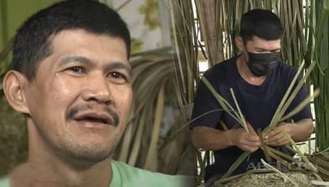 Iba 'Yan: Kilalanin si Tatay Henry na patuloy na binubuhay ang industriya ng paglalala Image Thumbnail