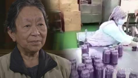 Iba 'Yan: Alamin ang kwento sa likod ng mga sikat na pasalubong mula sa Good Shepherd ng Baguio Image Thumbnail