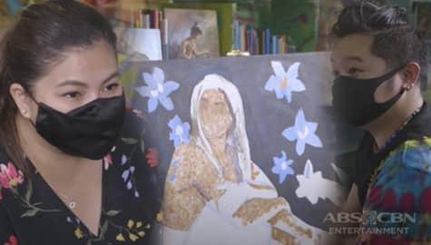 Iba 'Yan: Ifugao artist na si Jherwin, patuloy na isinusulong ang kanilang kultura gamit ang kanyang sining Image Thumbnail
