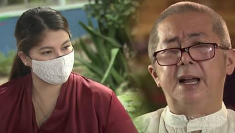 Iba 'Yan: Father Dari, nakatanggap ng 3,000 square meters na lupa para mas marami pang makupkop na senior citizens Image Thumbnail