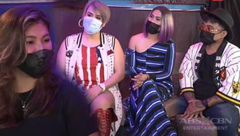 Iba 'Yan: Angel Locsin, nagbigay saludo at suporta sa mga stand-up comedian na patuloy na nagpapasaya sa iba Image Thumbnail