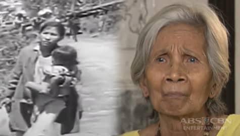 Lola Fedencia, naranasan ang pang-aabuso noong panahong ng Hapon sa edad na 10-taong gulang | Iba 'Yan Image Thumbnail