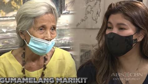 Iba 'Yan: Lola Fedencia, may handog na tula para sa lahat ng mga kababaihan Image Thumbnail
