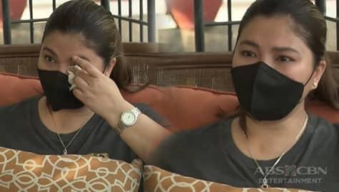 WATCH: Angel Locsin, naging emosyonal sa inihandang birthday surprise sa kanya ng Iba 'Yan Team Image Thumbnail