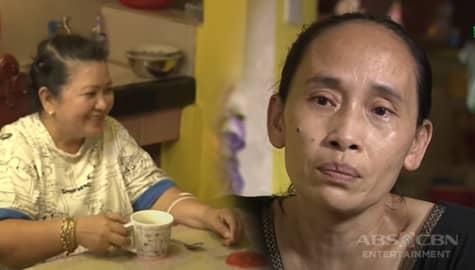 'Hangga't buhay pa siya, hindi ako aalis': Caretaker na si Tess, itinuturing na kapatid na ang kanyang amo | Iba 'Yan Image Thumbnail