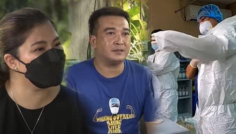 Iba 'Yan: Nurse na si Roan, ipinakita ang daily routine ng isang frontliner sa ospital Image Thumbnail