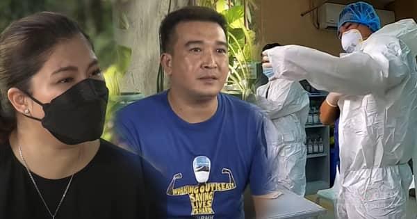 Iba 'Yan: Nurse na si Roan, ipinakita ang daily routine ng isang frontliner sa ospital