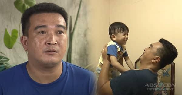 Iba 'Yan: Nurse Roan, nasasaktang hindi agad mayakap ang anak tuwing umuuwi galing duty