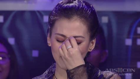 I Can See Your Voice: Alex, biglang naging emosyonal? Image Thumbnail