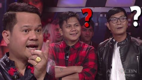 I Can See Your Voice: Bayani, kinilala ang kanilang guest stars Image Thumbnail