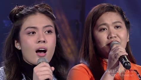 I Can See Your Voice: Frankie Pangilinan, naka-duet si Till There Wash You Thumbnail