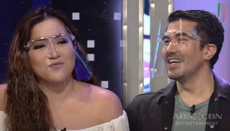 Angeline, inamin kay Luis na In A Relationship siya ngayon | I Can See ayour Voice Thumbnail