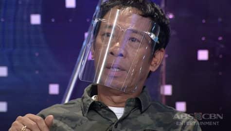 Long, tinanggihan ang pagiging judge sa Miss Universe noon? | I Can See Your Voice  Image Thumbnail