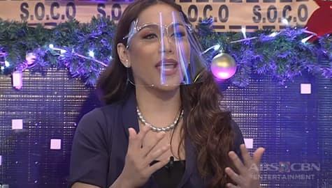 Pamilya ni KaladKaren, laging nagtatanong tungkol kay Kathryn Bernardo | I Can See Your Voice Image Thumbnail