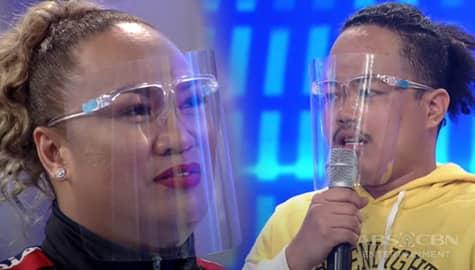 Negi, natagpuan sa I Can See Your Voice ang nawawala niyang anak? Image Thumbnail
