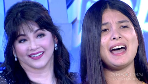 WATCH: Angie Kristine leaves Judges speechless with her performance | Idol Philippines 2019 Auditions Image Thumbnail