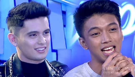 WATCH: Juancho Gabriel shocks Judges with his unique voice | Idol Philippines 2019 Auditions Image Thumbnail