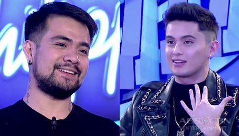 Idol Philippines 2019 Auditions: Renwick, napahanga ang Judges sa kanyang audition Image Thumbnail